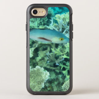 Fish roaming the reef OtterBox symmetry iPhone 7 case