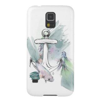Fish Samsung Galaxy Case S5