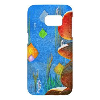 Fish Samsung Galaxy S7 Case