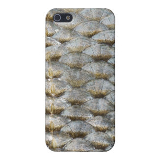 Fish Scale iPhone Case Case For The iPhone 5