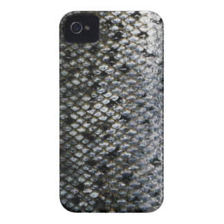 Fish Scales iPhone 4 Cases