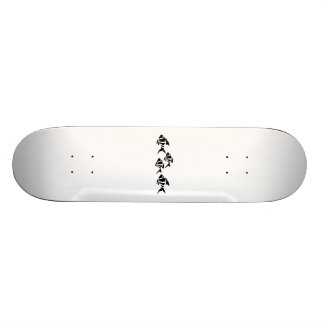 Fish Skate Board Decks
