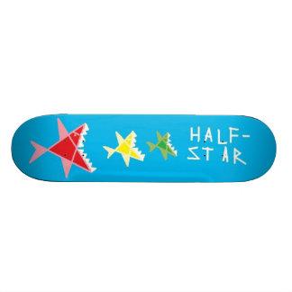 Fish Skate Deck