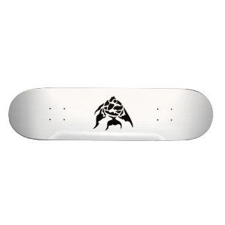 Fish Skateboard Deck
