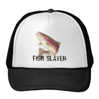 FISH SLAYER HAT