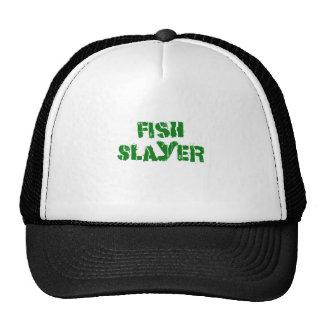 Fish Slayer Hats