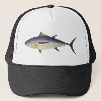 Fish - Southern Bluefin Tuna - Thunnus maccoyii Trucker Hat