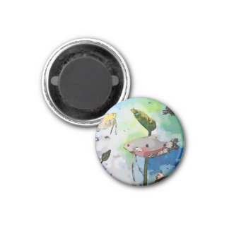 Fish Tank Magnet