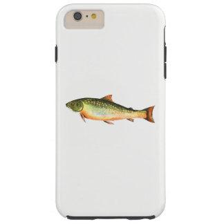 Fish Tough iPhone 6 Plus Case