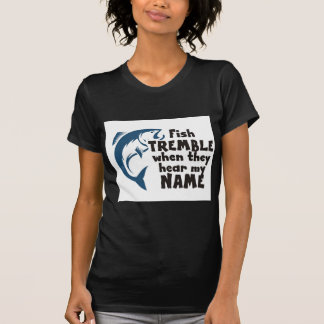 Fish Tremble T-Shirt