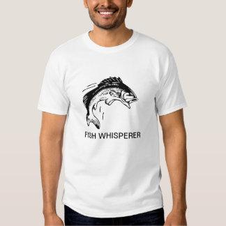 Fish Whisperer Shirt