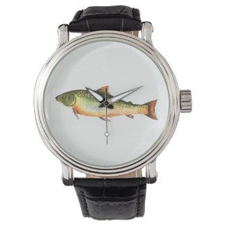 Fish Wrist Watches