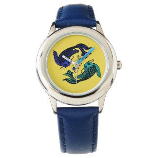 Fish Yang Watch