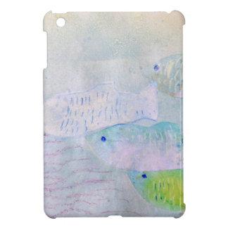 fishabout light iPad mini cover