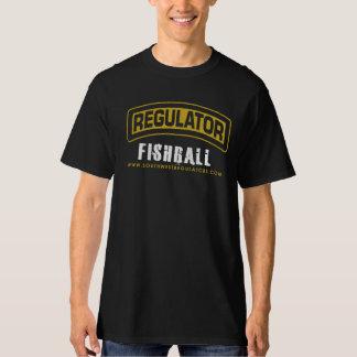 Fishball Duty Shirt