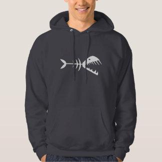 Fishbone Designs Hoodie