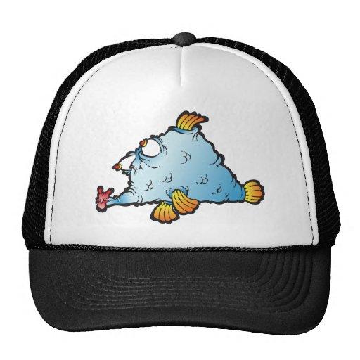 Fishee Fishee Mesh Hat