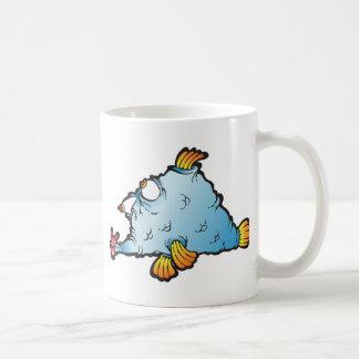 Fishee Fishee Mugs