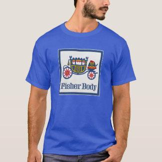 Fisher Body Tee Shirt