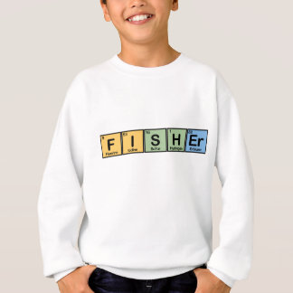 Fisher made of Elements Sweatshirt
