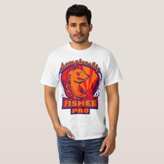 FISHER PRO T-Shirt