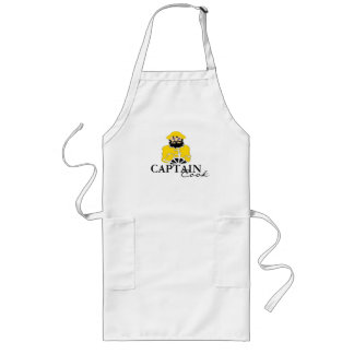 Fisherman-Captain Cook Long Apron