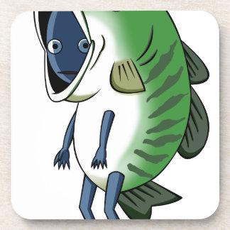 Fisherman English story Kinugawa Tochigi Coaster