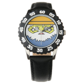 Fisherman Face Watch