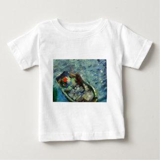 fisherman_saikung Hong Kong Baby T-Shirt