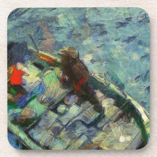 fisherman_saikung Hong Kong Coaster