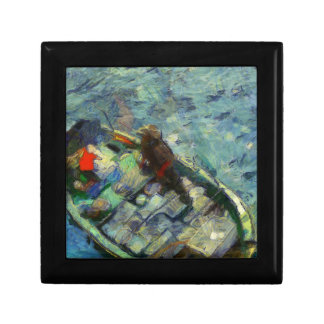 fisherman_saikung Hong Kong Gift Box