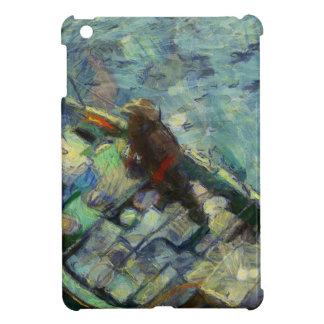 fisherman_saikung Hong Kong iPad Mini Covers