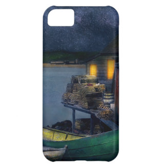 Fisherman - The Fisherman's Cabin 1915 Case For iPhone 5C