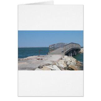 Fisherman's Bridge Card