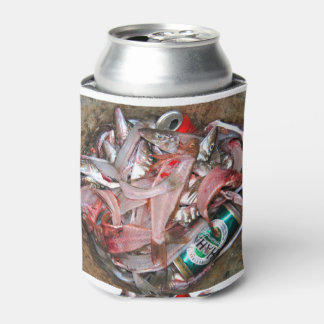 Fisherman's Fancy Can Cooler