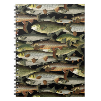 Fisherman's Fantasy Notebook