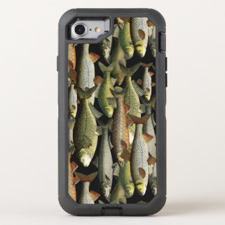 Fisherman's Fantasy Outdoor Sportsman OtterBox Defender iPhone 8/7 Case