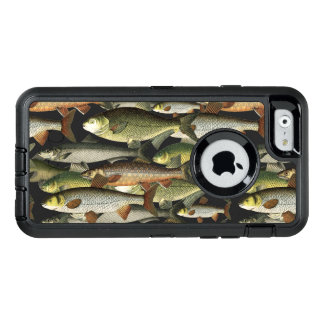 Fisherman's Fantasy Outdoor Sportsman OtterBox iPhone 6/6s Case