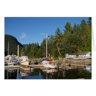 Fishermans Resort Card