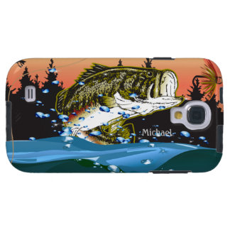 Fisherman's Samsung Galaxy S4 Case