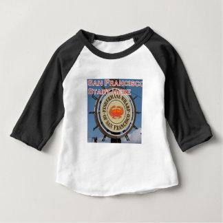 Fishermans Wharf San Francisco California USA CA Baby T-Shirt