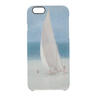 Fishermen Kilifi 2012 Clear iPhone 6/6S Case