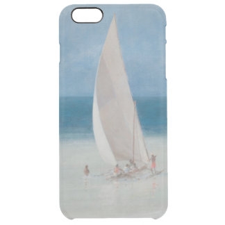 Fishermen Kilifi 2012 Clear iPhone 6 Plus Case