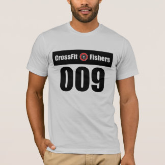 Fishers, Game like t-shirt