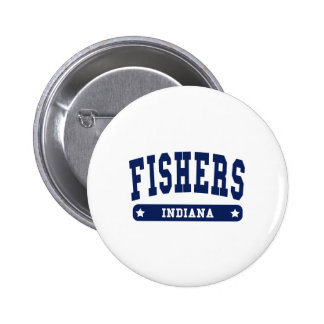 Fishers Indiana College Style tee shirts Button