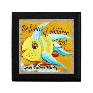 Fishers of Children Too Gift Box