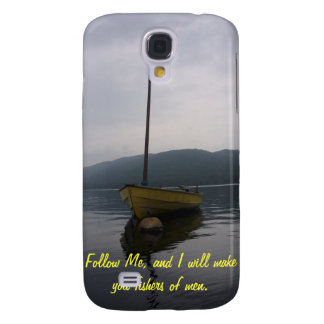 Fishers of Men Samsung Galaxy S4 Cover