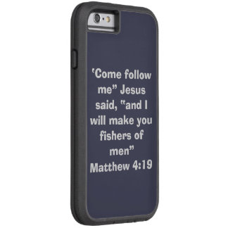 """Fishers of Men"" Iphone 6/6S Tough Extreme Case"