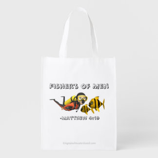 Fisher's of men market tote