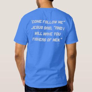"""""""Fishers of Men"""" Men's Tshirt"""